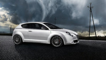 Alfa Romeo Mito MultiAir Prices Announced for UK