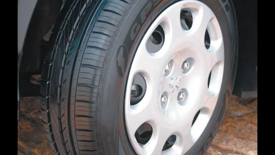 Especialista explica tudo que você precisa saber sobre pneus