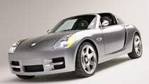 2004 Dodge Slingshot concept