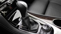 2016 Infiniti Q50 Red Sport 400: Review
