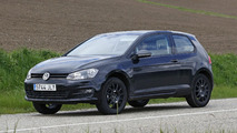 High-riding test mule hides VW's Polo-based CUV