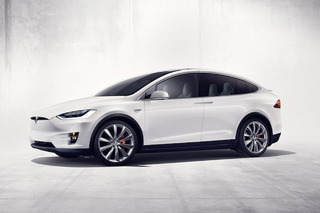 Tesla, Mini, and Jaguar Land Rover All Skipping 2016 Detroit Auto Show