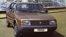 Moskvitch 2141 Aleko