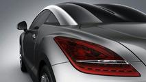 Peugeot 308 RC Z Concept