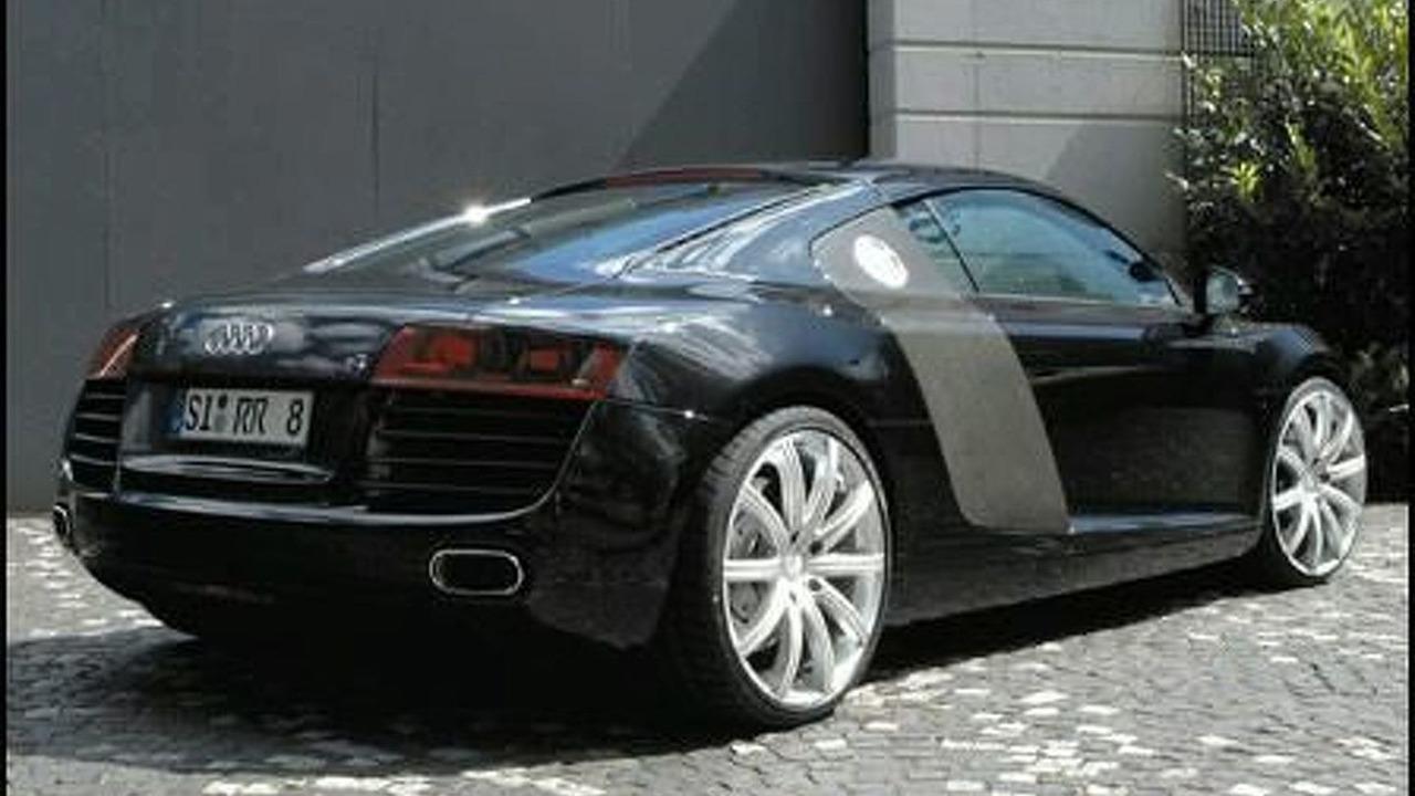 B&B Audi R8