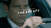 BMW Films is back with 'The Escape' staring Clive Owen