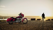 Harley-Davidson announces 2017 lineup