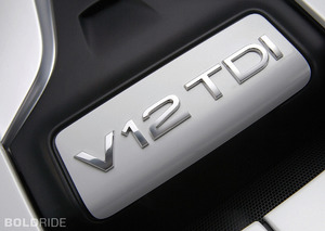 Audi Q7 V12 TDI Concept