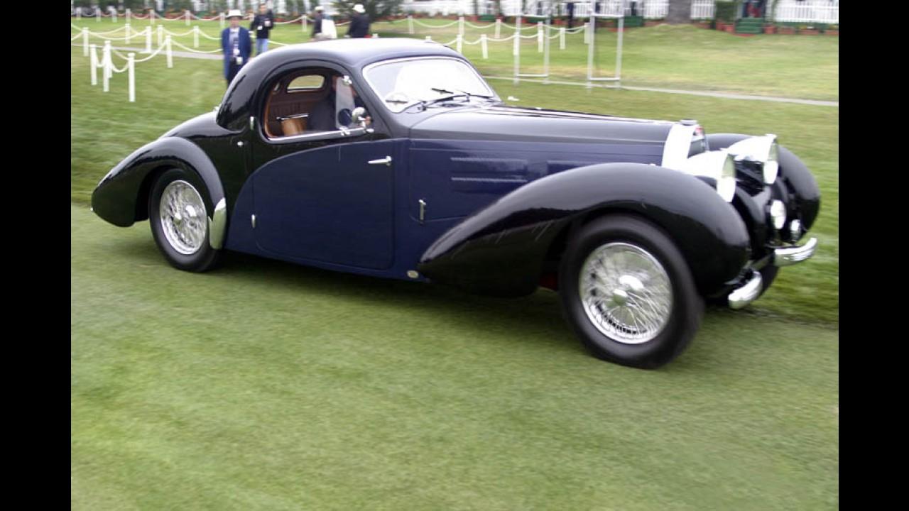 Bugatti Type 57C Atalante