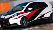 Toyota GRMN Vitz Turbo Concept, 900, 13.01.2012