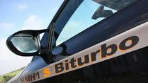 Manhart MH1 S Biturbo