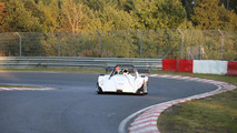 TMG EV P002 sets a new Nurburgring lap record