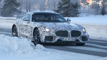 Mercedes-AMG GT R to rock Goodwood with 578 hp?