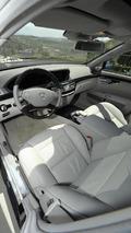 Mercedes S-Class Grand Edition - 25.7.2011