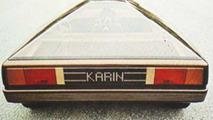 1980 Citroen Karin