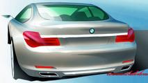 2009 BMW 7 Series