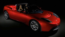 Tesla Roadster Gets Air Bag Exemption