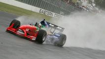Adrian Zaugg Wins Australia A1 GP