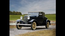 Ford Model 18 Cabriolet