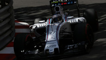 Massa thinks Monaco one-off slump for Williams