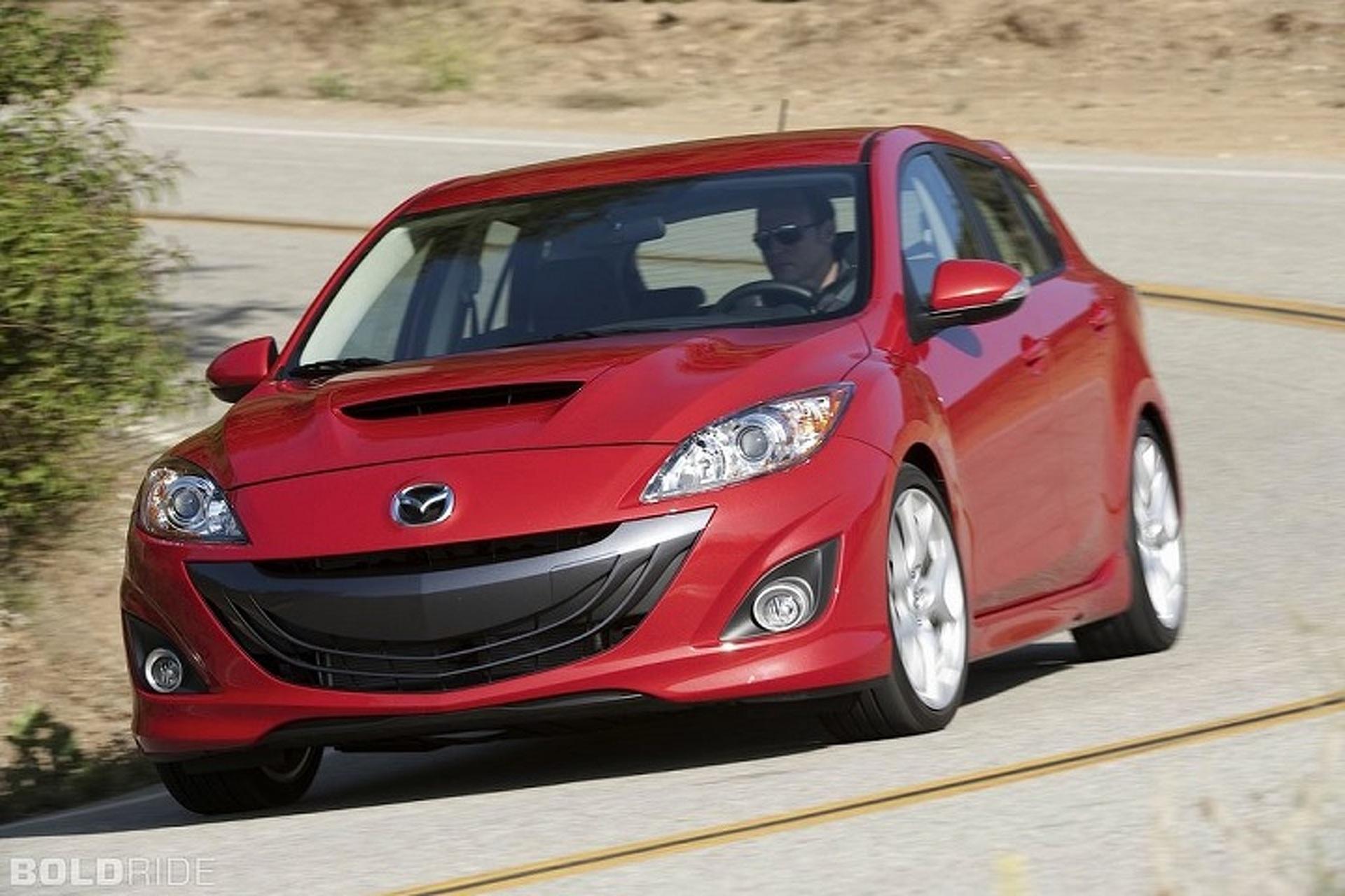 Mazdaspeed3 Return Closer Than You Think