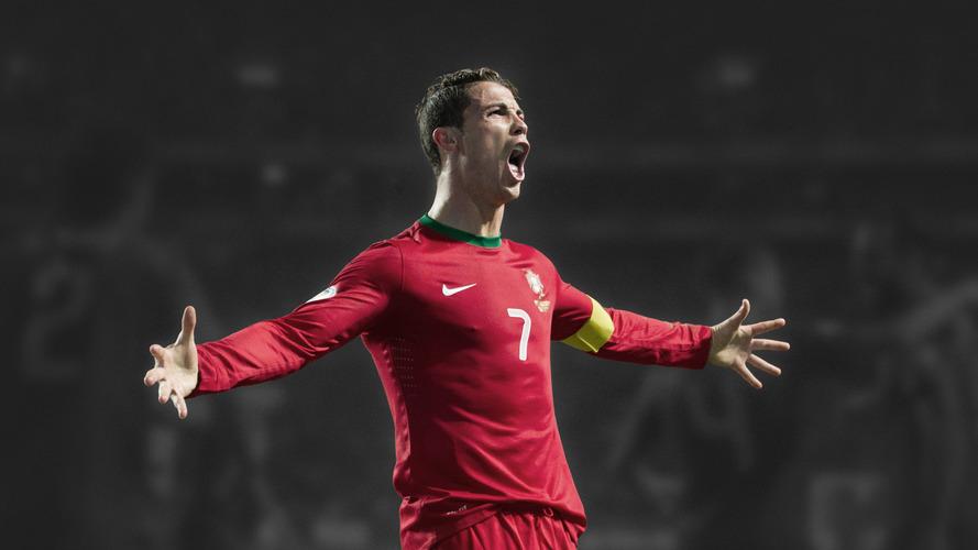 Cristiano Ronaldo buys Bugatti Veyron to celebrate soccer title