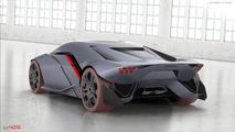 Lamborghini LV-426 concept