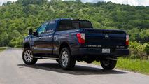 2016 Nissan Titan XD Gas: First Drive