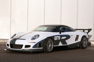 9ff GT9-R: The Fastest Car You've Probably Never Heard Of