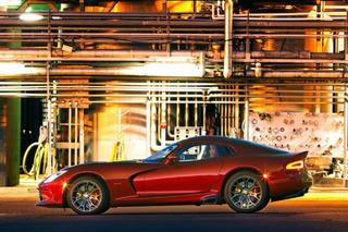 SRT Viper Resumes Production After Two-Month Standstill
