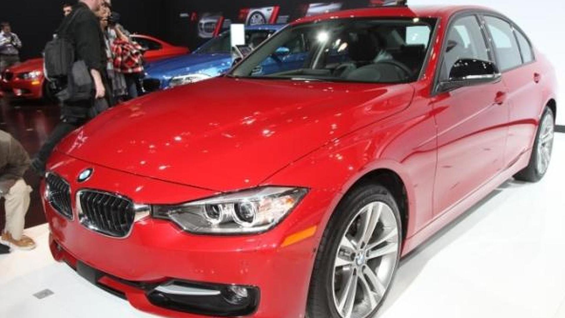 2014 BMW 328d does 32 mpg city / 45 mpg hwy