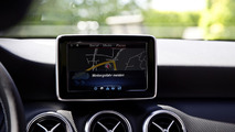 Mercedes Car-to-X system 14.6.2013