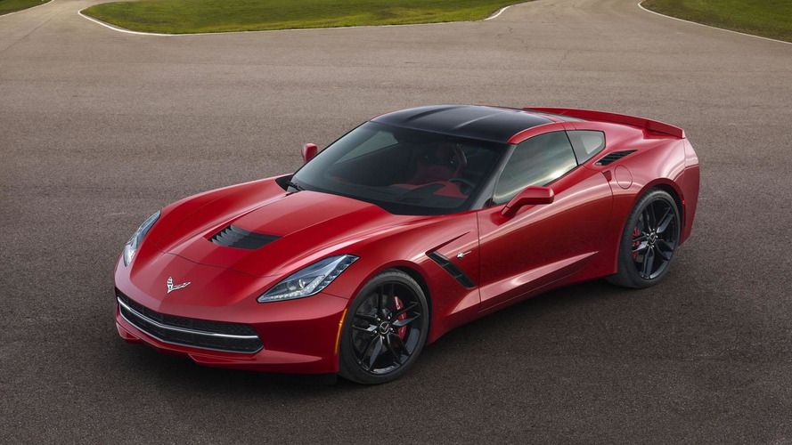 Hennessey to tune the Corvette Stingray to 1000 hp