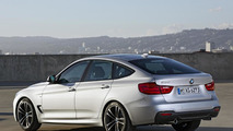 2013 BMW 335i Gran Turismo M Sports Package