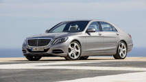 Mercedes-Benz S-Class is a sales hit, more than 100,000 units delivered in a year