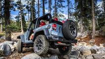 Jeep Wrangler Rubicon 10th Anniversary Edition