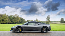 VIDÉO - Seulement 150 Lotus Evora 410 prévues pour la France !