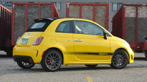 2016 Fiat 500c Abarth: Review