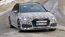 Audi spied perfecting RS4 Avant as ultimate family hauler