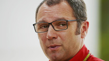 Berger, Brawn or Bell to replace Domenicali - reports