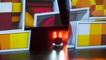 2014 Seat Leon ST live at Frankfurt Motor Show 10.09.2013