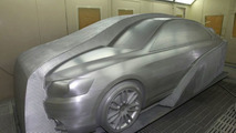 Toyota Aurion FPC
