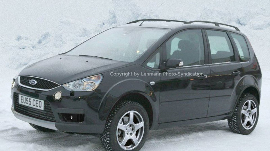 Ford C-MAX Goes Cross Country
