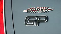 MINI John Cooper Works GP II announced - debuts in May