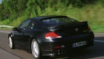 Hamann BMW 6 series Coupé 645Ci HM 5.2