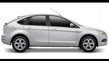 Ford Focus chega à linha 2013 - Preços começam em R$ 49.400,00