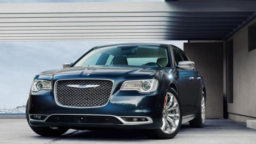 Chrysler reportedly re-evaluating its lineup