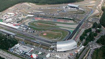 2016 German GP return '1,000pc safe' - Hockenheim