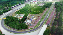 F1 to say 'bye bye' to Monza - Ecclestone