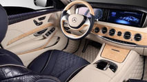 Mercedes-Benz S-Class Guard W222 by TopCar